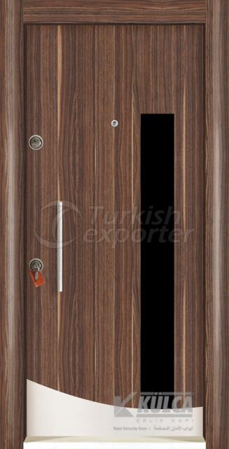 Y-1275 (LAMİNATE STEEL DOOR)